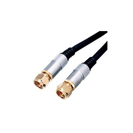 CABLE F MALE VERS F MALE 2,5M