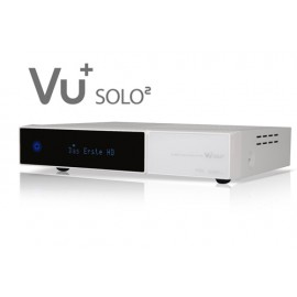Vu+ Solo2 WE White Edition Blanche